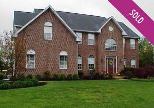 Homes sold in Delaware