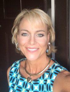 Kristin Snyder