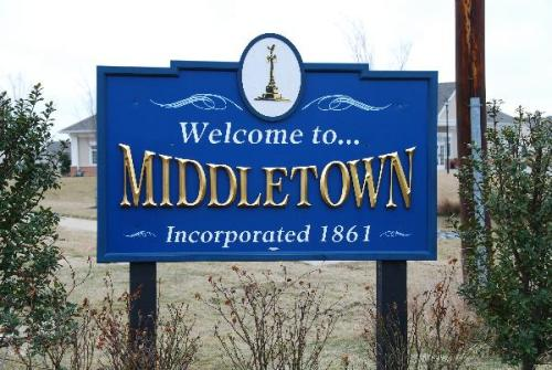Real Estate & homes for sale in Middletown, DE