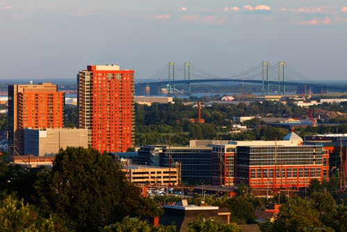 City of Wilmington, DE