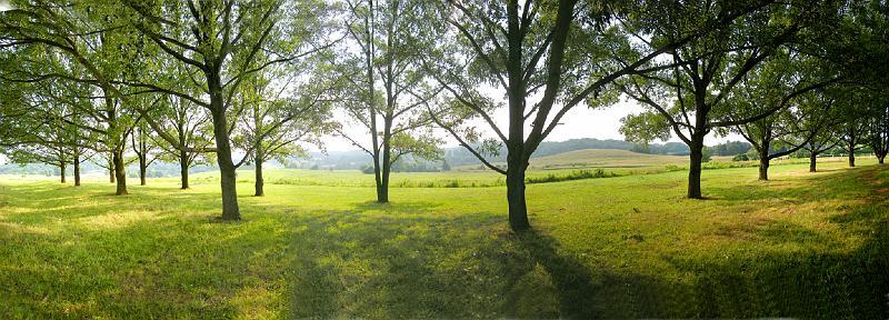 Brandywine Valley in Delaware